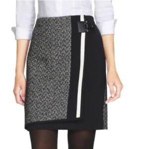 White House Black Market Women's Skirt